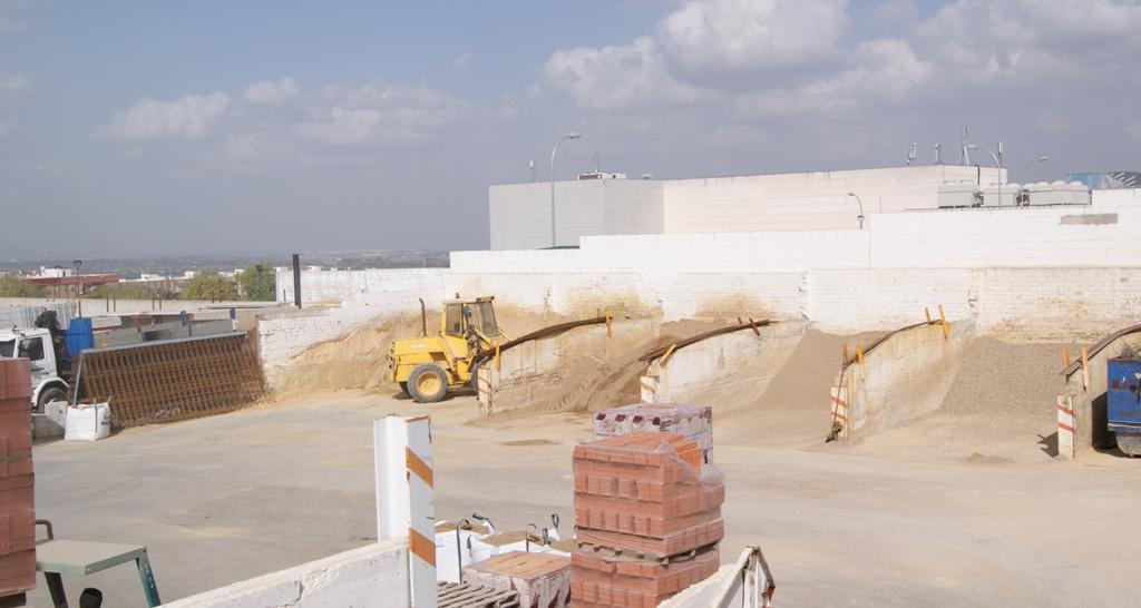 Construcci n polvero josele polvero josele materiales - Empresas de construccion en sevilla ...