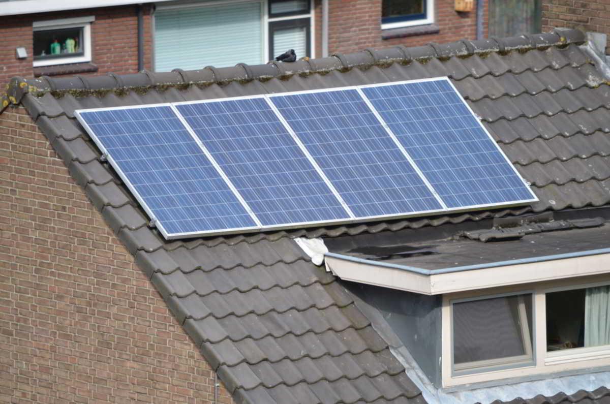 presupuesto para instalar placas solares en sevilla